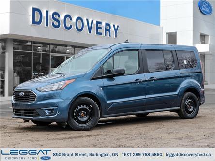 2020 Ford Transit Connect XLT (Stk: TC20-64845) in Burlington - Image 1 of 22