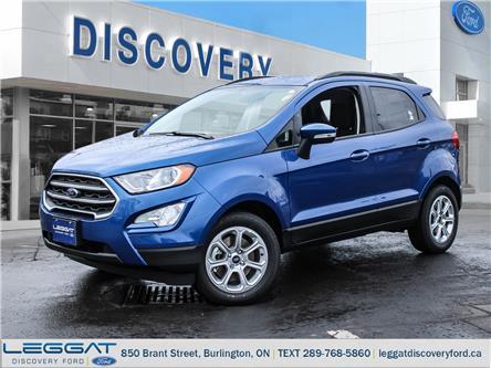 2020 Ford EcoSport SE (Stk: ET20-85945) in Burlington - Image 1 of 23