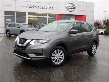 2018 Nissan Rogue S (Stk: A20410A) in Abbotsford - Image 1 of 28