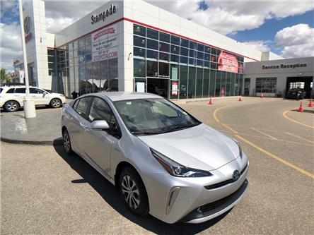 2021 Toyota Prius Technology (Stk: 210320) in Calgary - Image 1 of 17