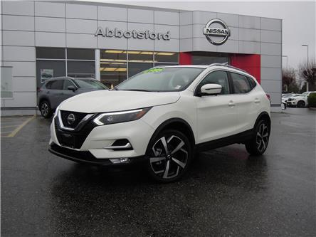 2020 Nissan Qashqai SL (Stk: A20271A) in Abbotsford - Image 1 of 30