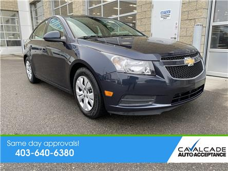 2014 Chevrolet Cruze 1LT (Stk: R61478) in Calgary - Image 1 of 20