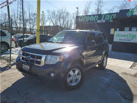 2009 Ford Escape XLT Automatic (Stk: 5560) in Mississauga - Image 1 of 26