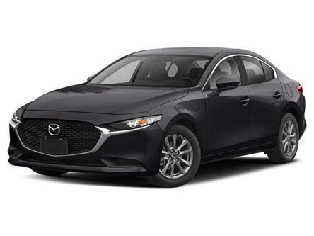 2021 Mazda Mazda3 GX (Stk: C2134) in Woodstock - Image 1 of 9