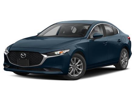 2021 Mazda Mazda3 GX (Stk: 21183) in Sydney - Image 1 of 9