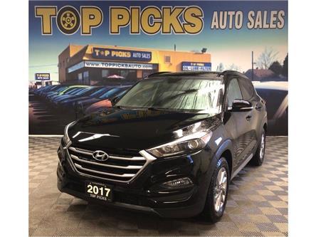 2017 Hyundai Tucson SE (Stk: 416699) in NORTH BAY - Image 1 of 28