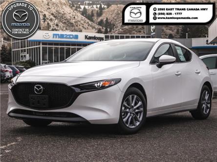 2021 Mazda Mazda3 Sport GS (Stk: EM043) in Kamloops - Image 1 of 36