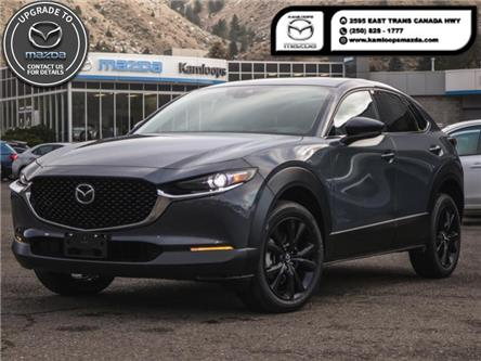 2021 Mazda CX-30 GT w/Turbo (Stk: ZM129) in Kamloops - Image 1 of 36