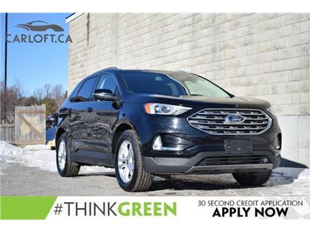 2019 Ford Edge SEL (Stk: B6827) in Kingston - Image 1 of 26