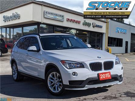 2015 BMW X1 xDrive28i (Stk: 33310) in Waterloo - Image 1 of 27