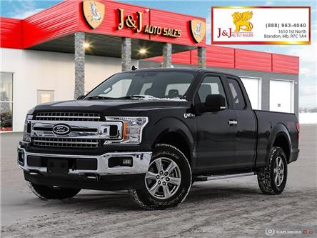 2019 Ford F-150 XLT (Stk: JB2047) in Brandon - Image 1 of 27