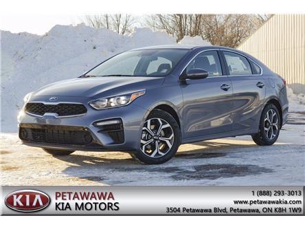 2021 Kia Forte EX Premium (Stk: 21024) in Petawawa - Image 1 of 27