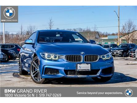 2018 BMW 440i xDrive (Stk: PW5799) in Kitchener - Image 1 of 25