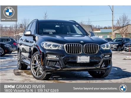 2018 BMW X3 M40i (Stk: PW5801) in Kitchener - Image 1 of 23