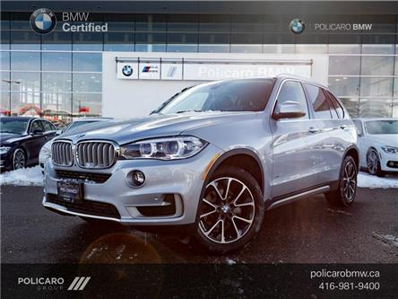 2018 BMW X5 xDrive35i (Stk: Y04150P) in Brampton - Image 1 of 24