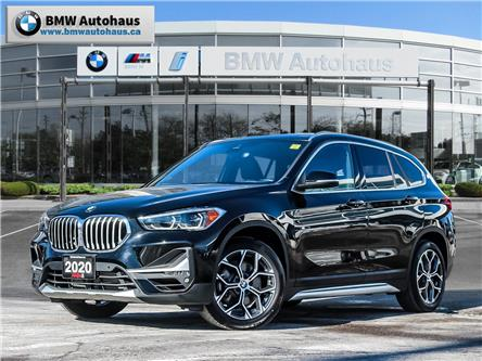 2020 BMW X1 xDrive28i (Stk: P10125) in Thornhill - Image 1 of 38