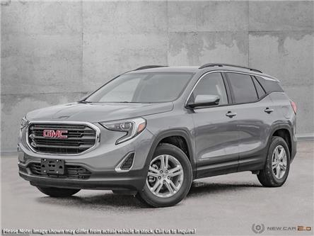 2021 GMC Terrain SLE (Stk: 21T071) in Williams Lake - Image 1 of 23