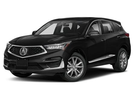 2021 Acura RDX Tech (Stk: D13490) in Toronto - Image 1 of 9