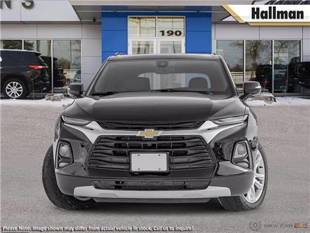2021 Chevrolet Blazer True North (Stk: 21230) in Hanover - Image 1 of 22