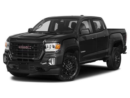 2021 GMC Canyon Elevation (Stk: 189188) in Medicine Hat - Image 1 of 9