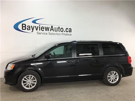 2019 Dodge Grand Caravan CVP/SXT (Stk: 37342W) in Belleville - Image 1 of 28