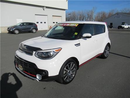 2017 Kia Soul SX Turbo (Stk: 2020-T19A) in Bathurst - Image 1 of 8
