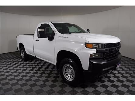 2020 Chevrolet Silverado 1500 Work Truck (Stk: 21-141A) in Huntsville - Image 1 of 25