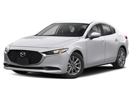2021 Mazda Mazda3 GX (Stk: L8312) in Peterborough - Image 1 of 9
