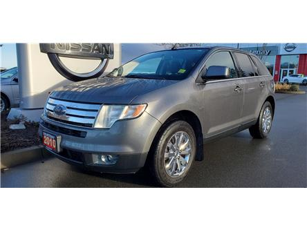 2010 Ford Edge Limited (Stk: U0120A) in Courtenay - Image 1 of 9