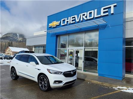 2020 Buick Enclave Essence (Stk: LJ119618) in Fernie - Image 1 of 13