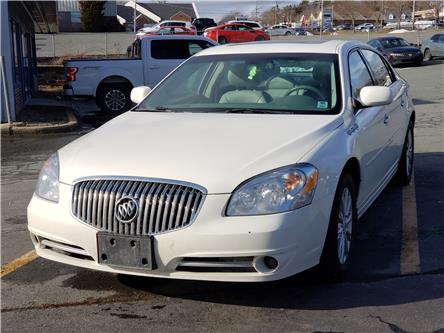 2011 Buick Lucerne CXL (Stk: 10887AA) in Lower Sackville - Image 1 of 2