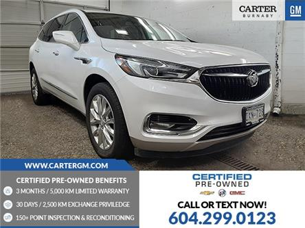 2020 Buick Enclave Essence (Stk: P9-63210) in Burnaby - Image 1 of 27
