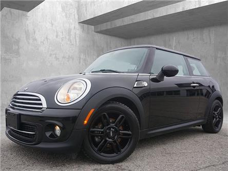 2013 MINI Hatch Cooper (Stk: 20-831B) in Kelowna - Image 1 of 18