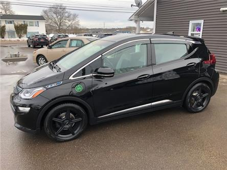 2017 Chevrolet Bolt EV LT (Stk: ) in Sussex - Image 1 of 28