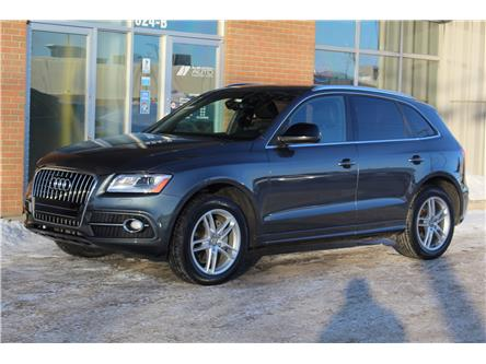 2014 Audi Q5 2.0 Progressiv (Stk: 028696) in Saskatoon - Image 1 of 23