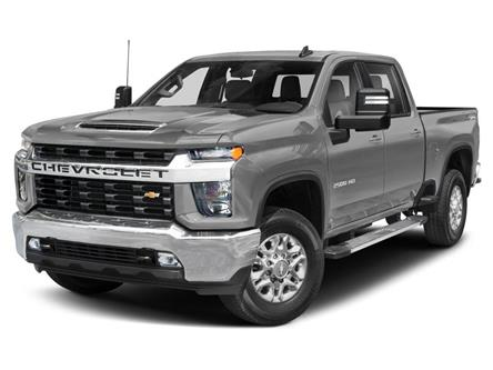 2021 Chevrolet Silverado 2500HD LT (Stk: 21074) in STETTLER - Image 1 of 9