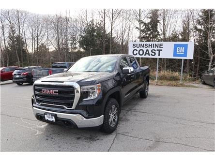 2021 GMC Sierra 1500 Base (Stk: GM192505) in Sechelt - Image 1 of 18