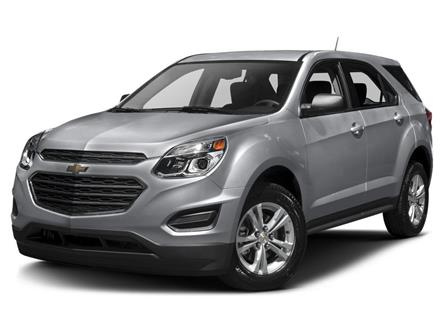 2016 Chevrolet Equinox LS (Stk: 18942B) in Blind River - Image 1 of 9