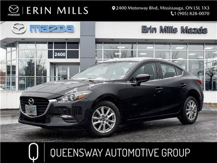 2018 Mazda Mazda3 GS (Stk: P4631) in Mississauga - Image 1 of 23