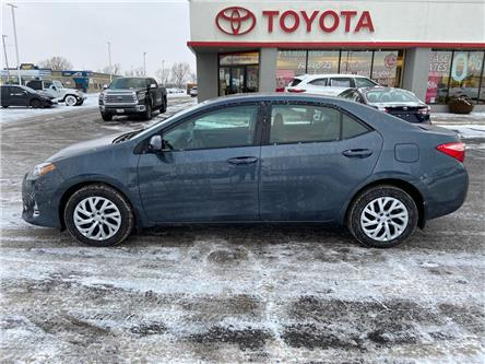 2017 Toyota Corolla  (Stk: 2102771) in Cambridge - Image 1 of 15