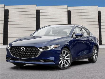 2021 Mazda Mazda3 GT w/Turbo (Stk: 21627) in Toronto - Image 1 of 22
