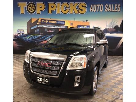 2014 GMC Terrain SLT-1 (Stk: 282941) in NORTH BAY - Image 1 of 28