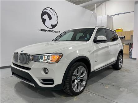 2017 BMW X3 xDrive28i (Stk: 1451) in Halifax - Image 1 of 17