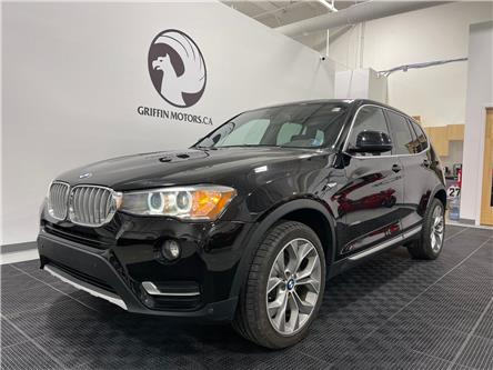 2017 BMW X3 xDrive28i (Stk: 1474) in Halifax - Image 1 of 21
