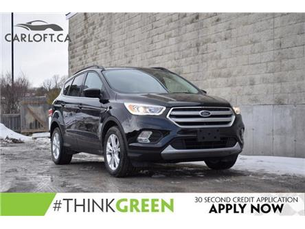 2018 Ford Escape SEL (Stk: B6868A) in Kingston - Image 1 of 23