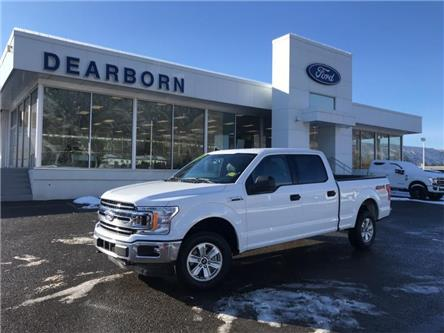 2020 Ford F-150 XLT (Stk: PM008) in Kamloops - Image 1 of 27