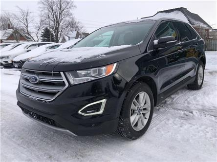 2016 Ford Edge SEL (Stk: 74459) in Belmont - Image 1 of 28