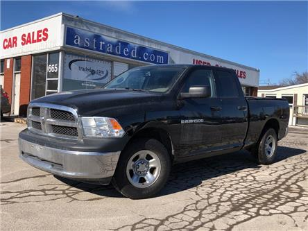 2012 RAM 1500 ST (Stk: 20-7188A) in Hamilton - Image 1 of 17