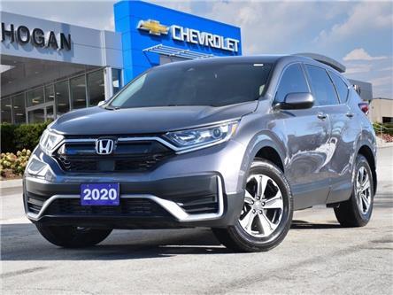 2020 Honda CR-V LX (Stk: WN210034) in Scarborough - Image 1 of 25