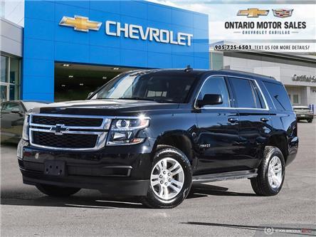 2017 Chevrolet Tahoe LT (Stk: 230910A) in Oshawa - Image 1 of 33